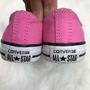 Converse Shoes - Youth Converse Chuck Taylor All Star Lo Sneaker